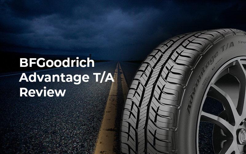 Bfgoodrich Advantage T/A Review