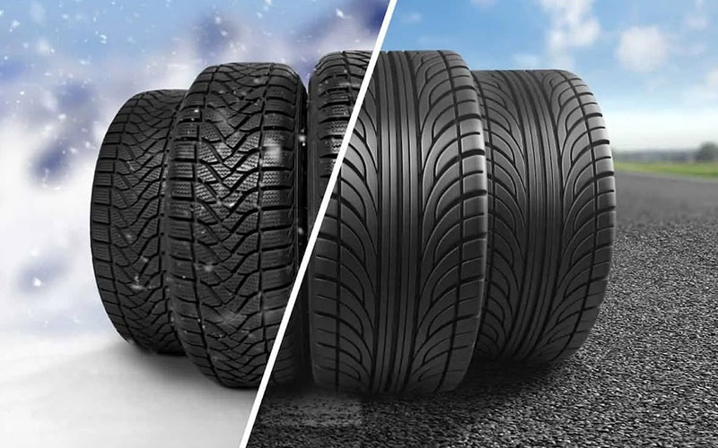 Best All-Season Tires Reviews