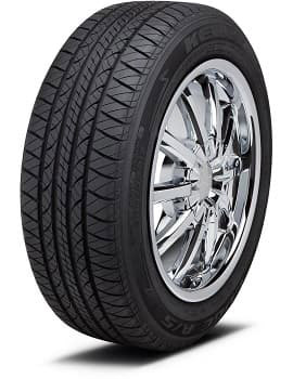 Kelly Edge As Tire Review
