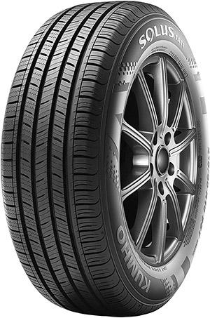 Kumho Solus Ta11 All-Season Tire