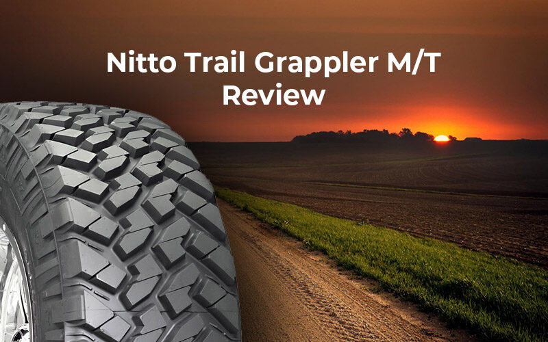 Nitto Trail Grappler M/T Review