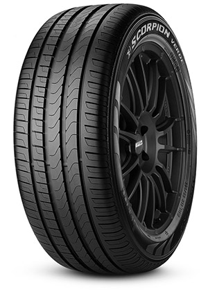 Pirelli Scorpion Verde All Season Tire