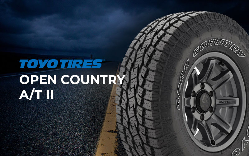Toyo Open Country A/T Ii Review