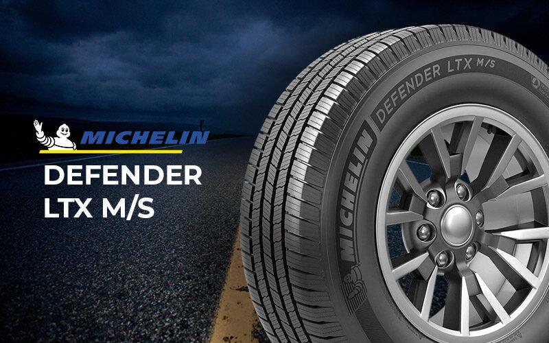 Michelin Defender Ltx M/S Review