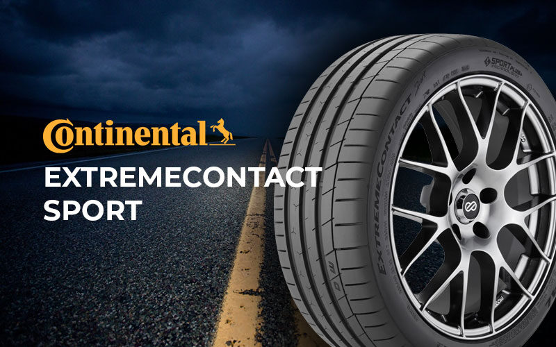 Continental Extreme Contact Sport Review