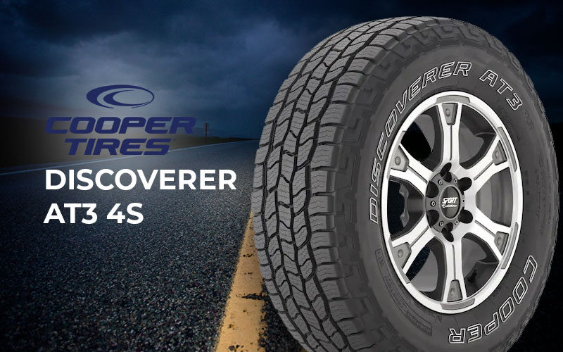 Cooper Discoverer At3 4S Review